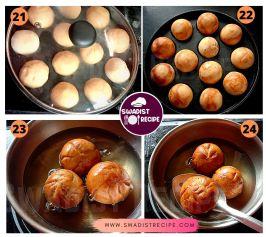 Litti Kachori Recipe Step 6