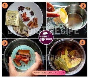 Masala Tea Recipe Step 1