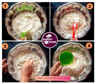 Sattu ke parathe Recipe Step 1