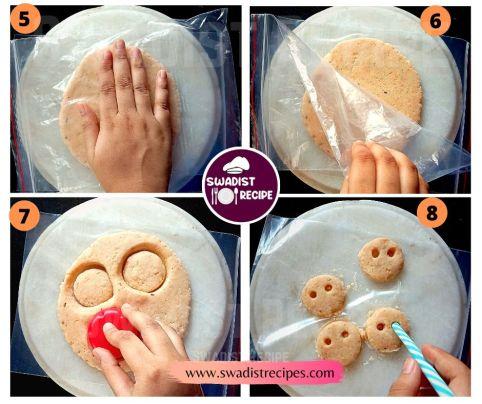 Smiley Recipe Step 2