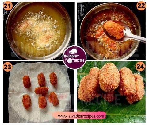 Vegetable Chop Recipe Step 6