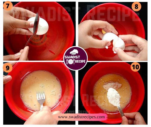 Kolkata Style Fried Fish Recipe Step 3