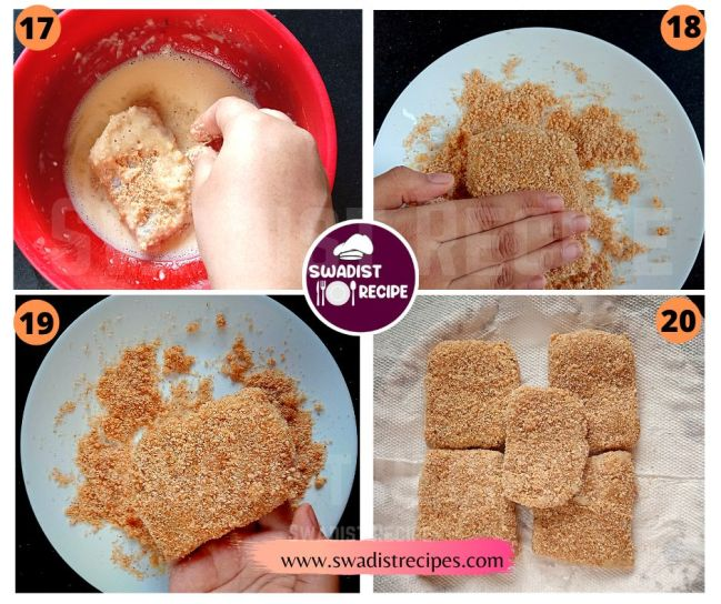 Kolkata Style Fried Fish Recipe Step 6