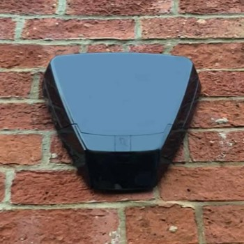 Wireless Bell Box Installation
