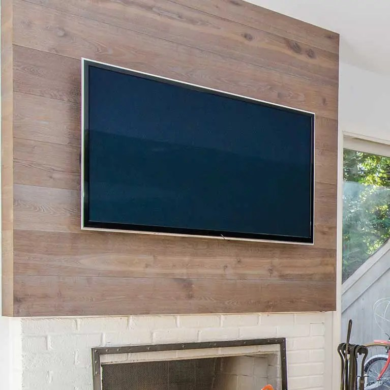 TV Wall Hanging Service