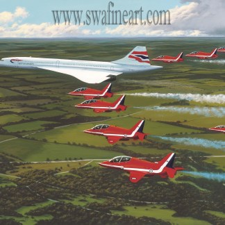 The Jubilee Flight