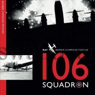 106 squadron book