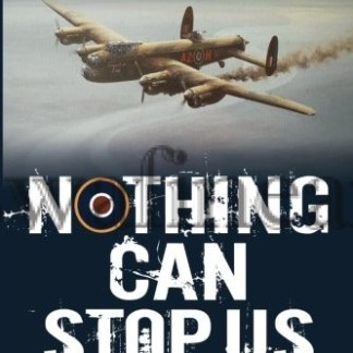 Nothing Can Stop Us Book