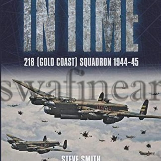 In Time 218 Squadron 1944 45 Gold Coast