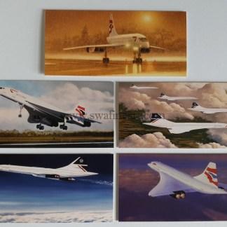 Concorde Collection