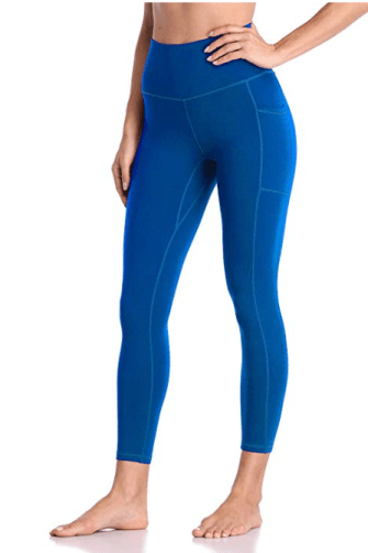 0ea08aa66f95e ColorfulKoala Legging Review – Swags Fit Style