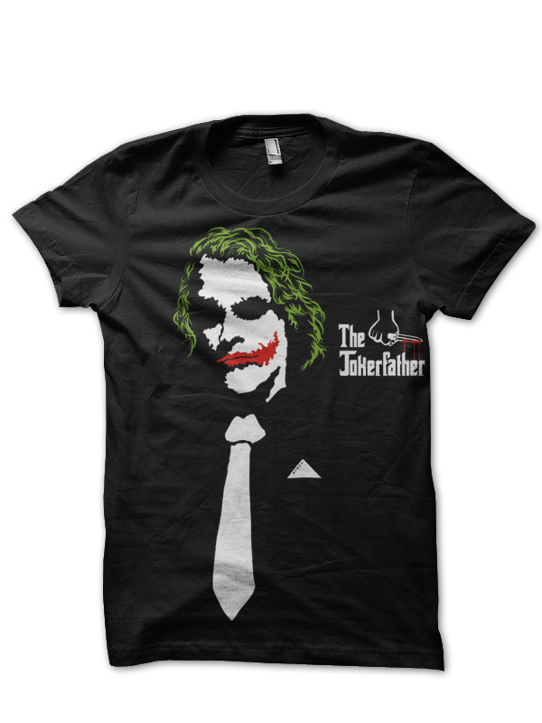 joker online t-shirt india