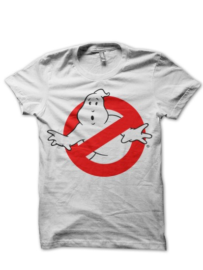 gost buster white