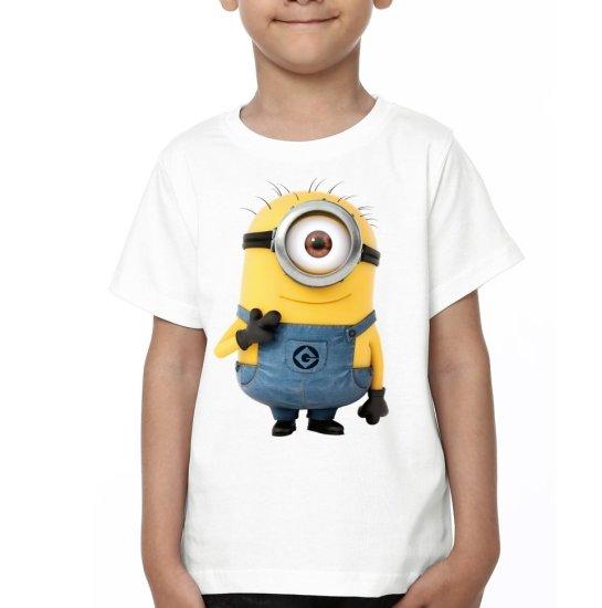 Kids Unisex T-Shirts