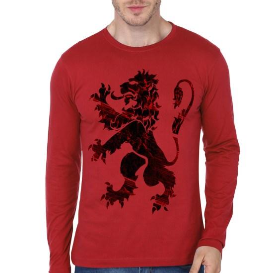 lannister red model
