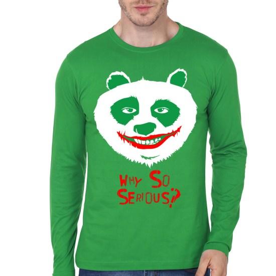 panda green model