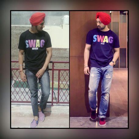 swag fabric