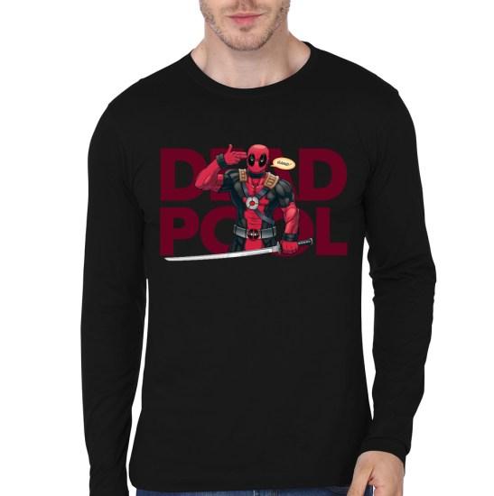 deadpool black