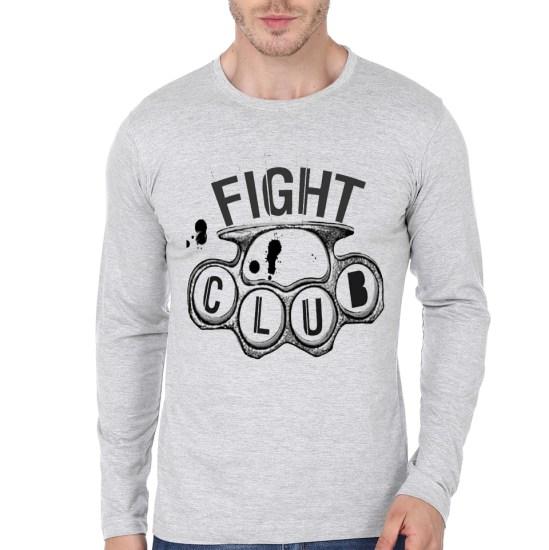 fight club grey