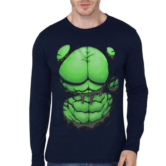 hulk cheast b