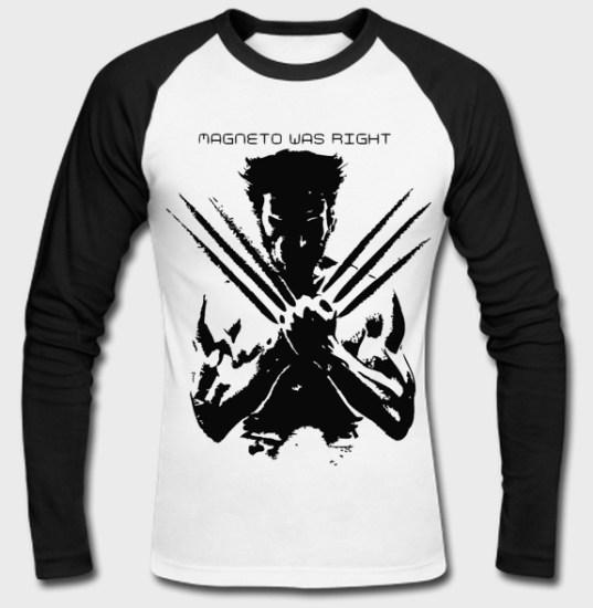 wolverine-full-sleeves-raglan-t-shirt