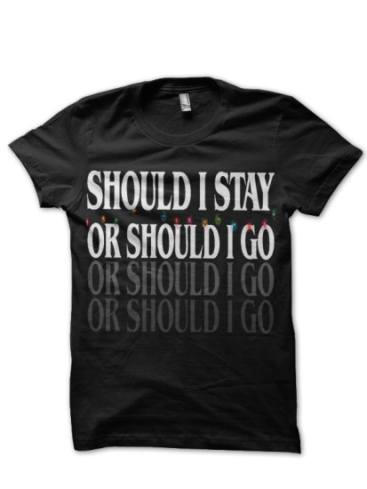 should-i-stay-or-go-blacktee