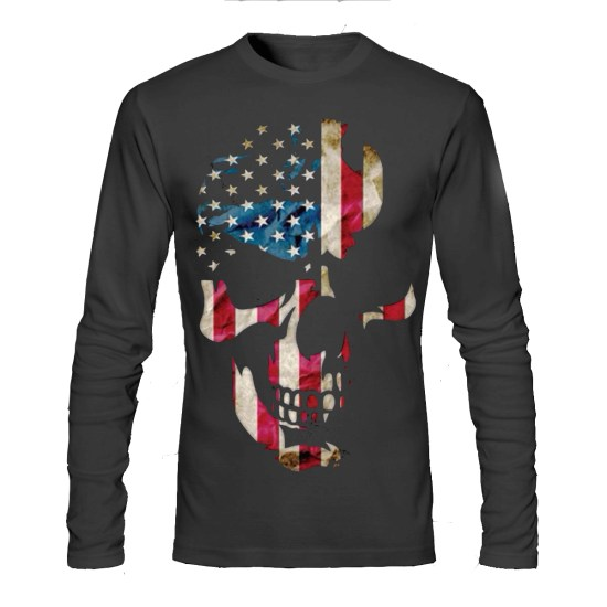 usa-skull-black-full-sleeve-tee
