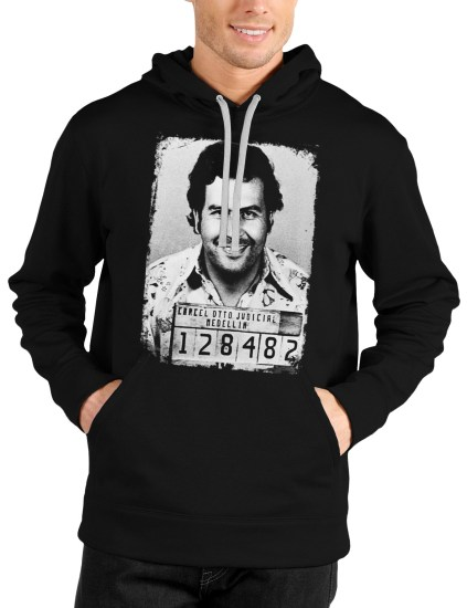young-pablo-black-hoodie