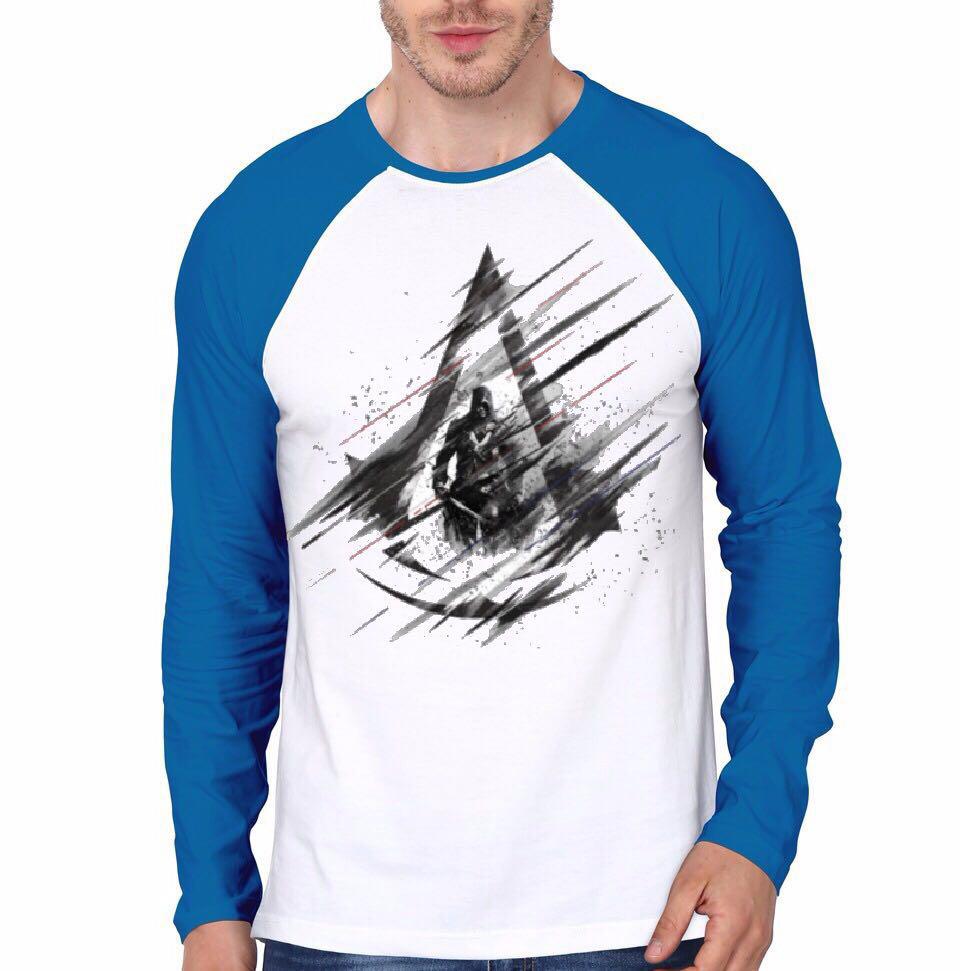 Sale Code 85061-3 M Raglan T-Shirt