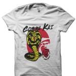 Cobra Kai White T-Shirt
