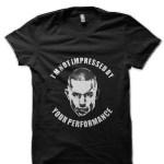 Georges St. Pierre Black T-Shirt