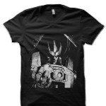 Transformers Galvatron Black T-Shirt