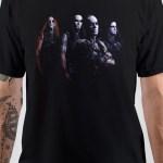 Behemoth Band T-Shirt