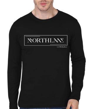 Northlane Band Logo T-Shirt