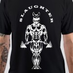 Slaughter to Prevail Band Body Builder T-Shirt