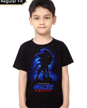 Sonic the Hedgehog Kids T-Shirt