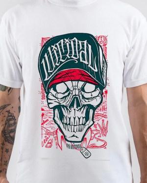 Suicidal Tendencies Band Art T-Shirt