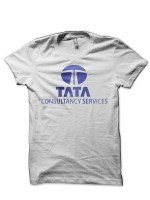 Tata Consultancy Services T-Shirt