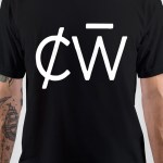 Charlotte de Witte Logo T-Shirt