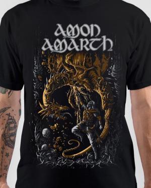 Amon Amarth T-Shirt