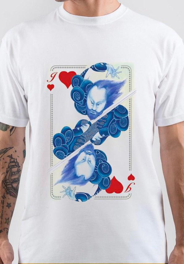Blue Bloods Art T-Shirt
