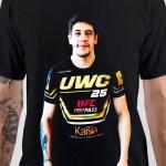 Brandon Moreno T-Shirt