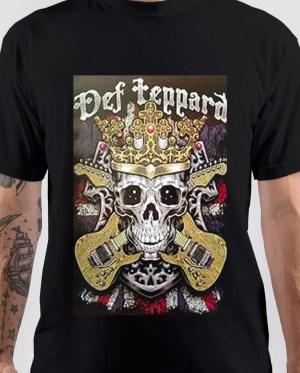 Def Leppard T-Shirt