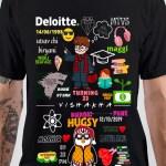 Deloitte T-Shirt