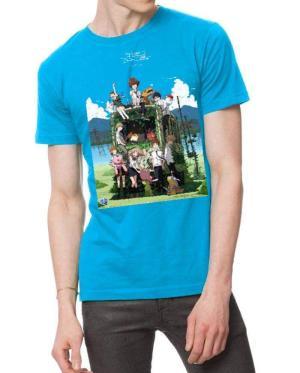 Digimon Adventure Tri T-Shirt