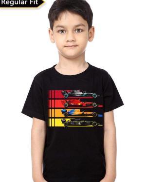 Formula 1 Kids T-Shirt