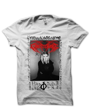 Ghostemane T-Shirt