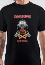 Iron Maiden T-Shirt