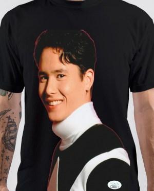 Johnny Yong Bosch T-Shirt