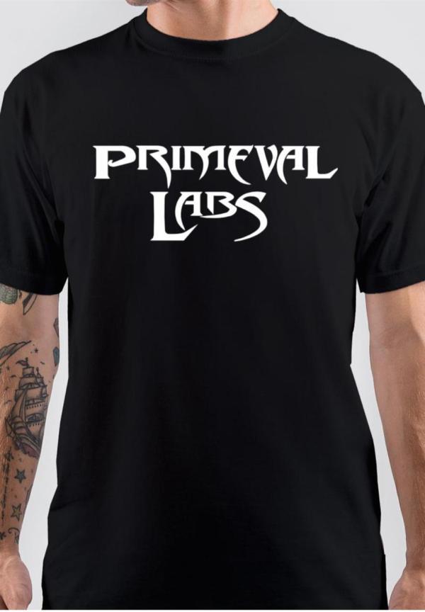 Primeval Labs T-Shirt